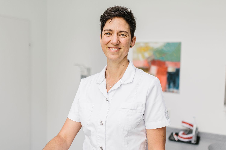 Dr. Julia Schwegmann