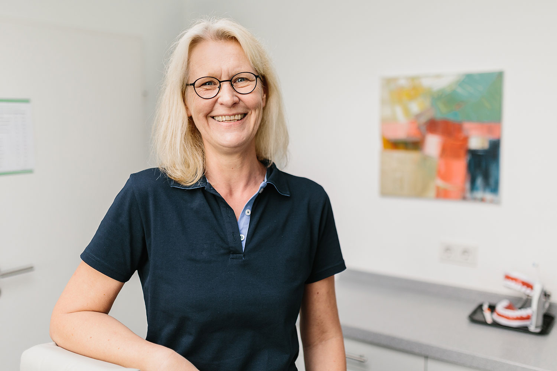 Jutta Hanebuth - Zahnarztpraxis Clasen