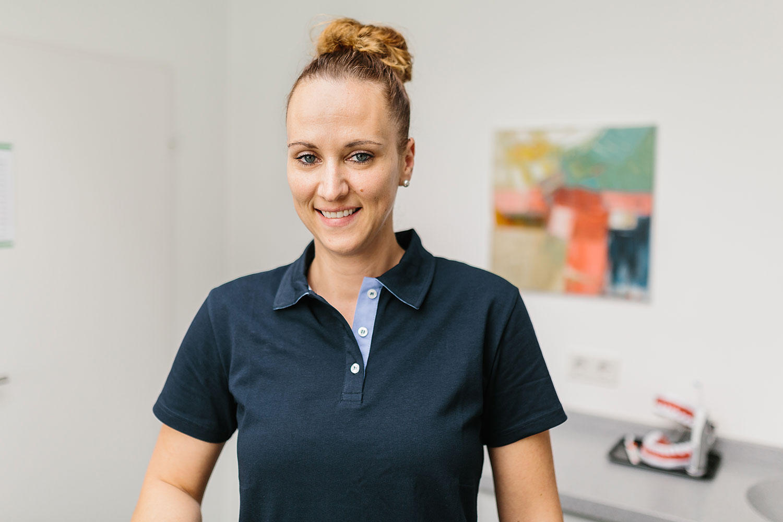 Nadine Nowak - Zahnarztpraxis Clasen