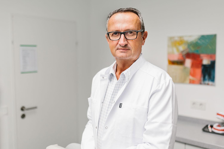 Ulrich Schmidt - Zahnarztpraxis Clasen